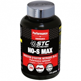 No-s max - stc nutrition -148321