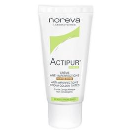 Noreva actipur bb crème dorée 30ml - 30.0 ml - noreva -145123