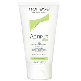 Noreva actipur gel dermo-nettoyant - noreva -197870