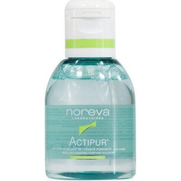 Noreva actipur solution micellaire 100ml Noreva-222634