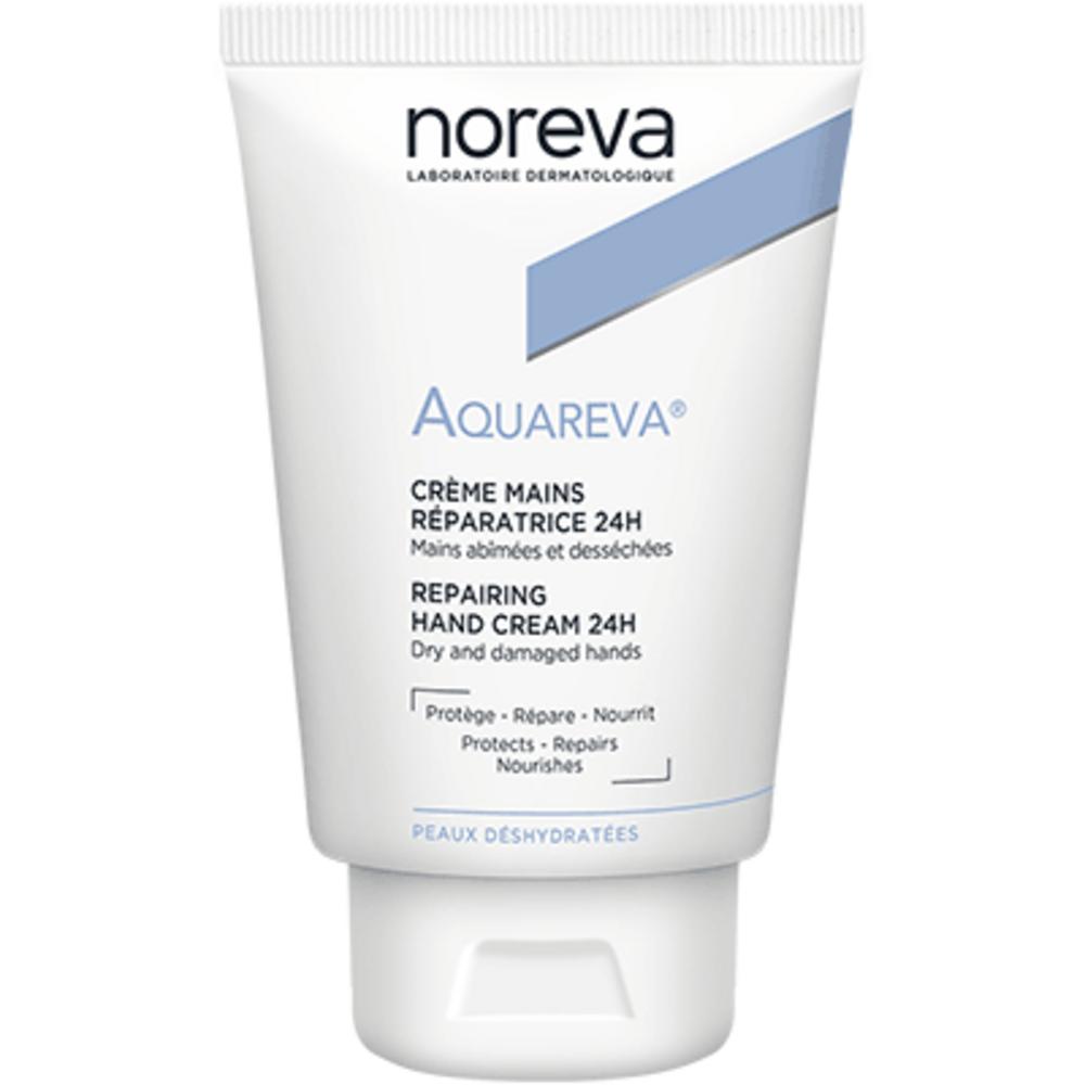 Noreva aquareva crème mains 50ml - 50.0 ml - noreva -210066