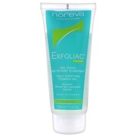 Noreva exfoliac gel doux nettoyant - noreva -203034