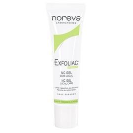 Noreva exfoliac nc gel soin local - 30.0 ml - noreva -191318