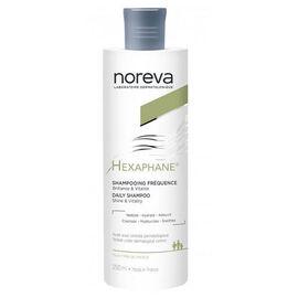 Noreva hexaphane shampooing fréquence 250ml - noreva -215395