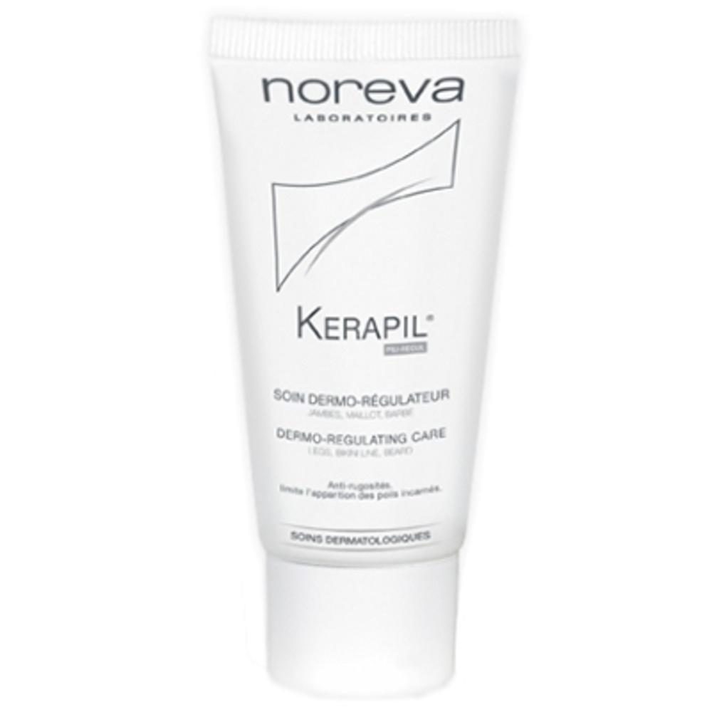 Noreva kerapil soin dermo-régulateur - 75.0 ml - noreva -145128