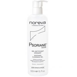 Noreva psoriane gel nettoyant apaisant - 500.0 ml - noreva -146828
