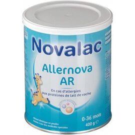 Novalac allernova ar - 400g - 400.0 g - novalac -149423