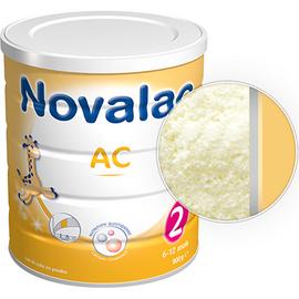 Novalac lait ac anti-coliques 1er âge - 800g - 800.0 g - novalac -148111