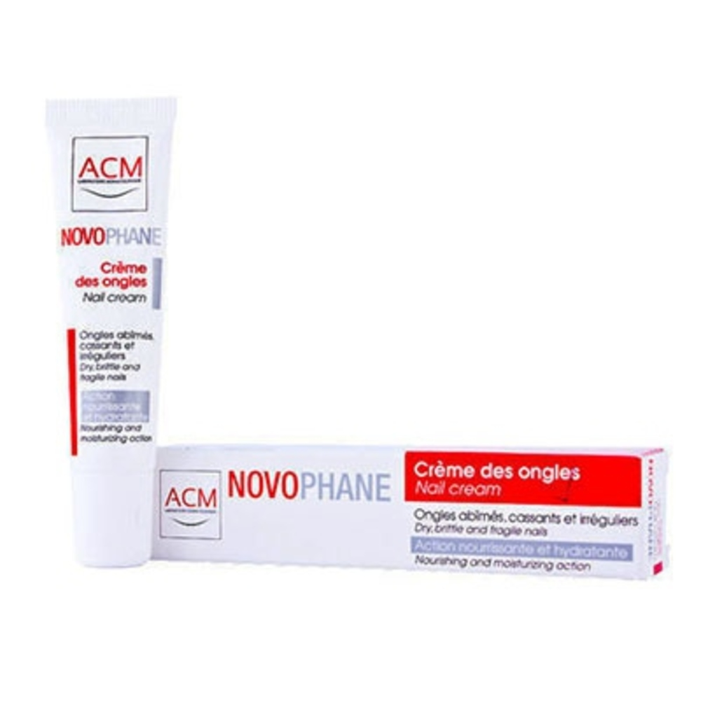 Novophane crème des ongles - 15.0 ml - acm -146513