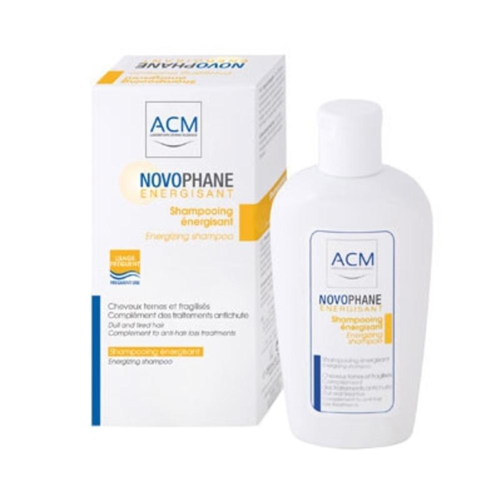 Novophane shampooing energisant - acm -203214