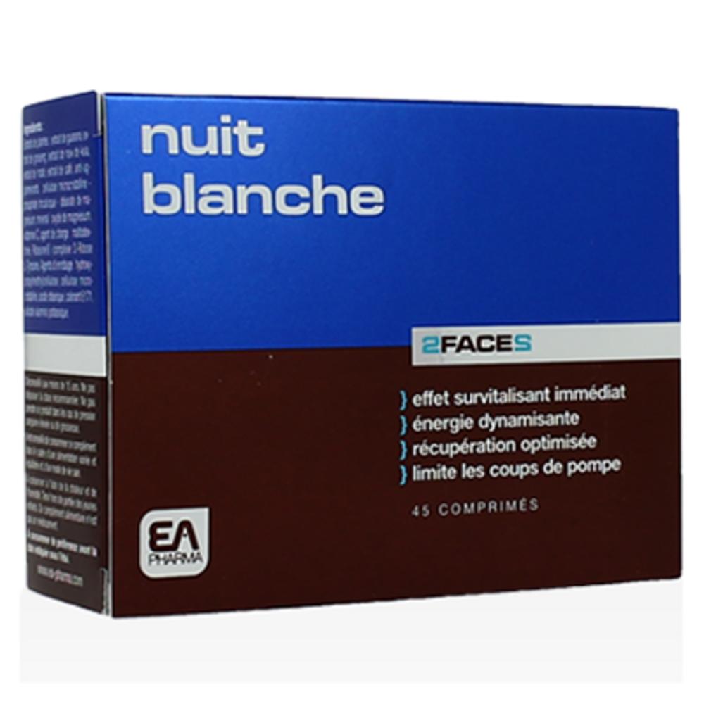 Nuit blanche - 45.0 unites - ea pharma -123504