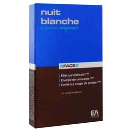 Nuit blanche - ea pharma -196826