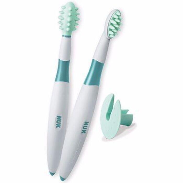 Nuk kit educatif d'hygiène dentaire Nuk-214952