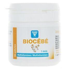Nutergia biocébé 30 gélules - nutergia -222988