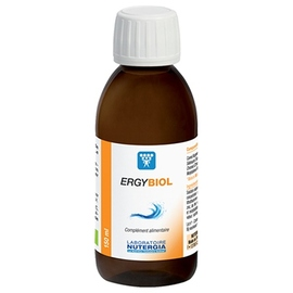 Nutergia ergybiol - 150ml - nutergia -203868