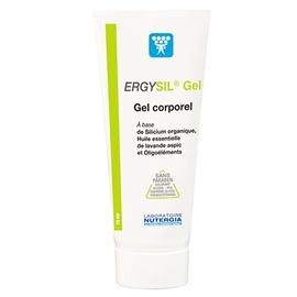 Nutergia ergysil gel - 75 ml - 75.0 ml - nutergia -145876