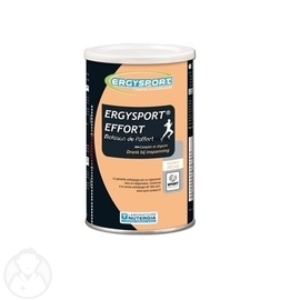 Nutergia ergysport effort pêche - divers - nutergia -139845