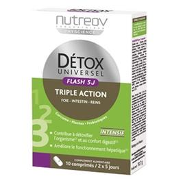 Nutreov detox universel flash - nutreov -201424