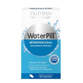 Nutreov waterpill rétention d'eau - nutreov -190923