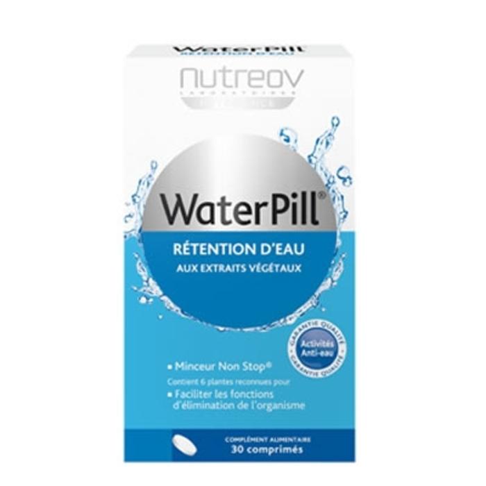 Nutreov waterpill rétention d'eau Nutreov-190923