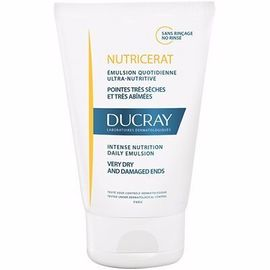Nutricerat emulsion quotidienne nutritive 100ml - ducray -215240