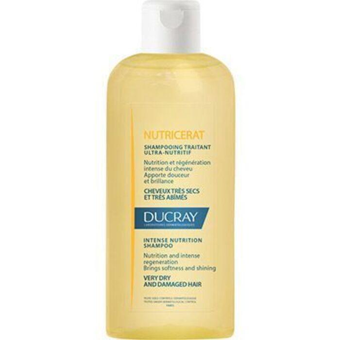 Nutricerat shampooing réparateur nutritif 200ml Ducray-226679