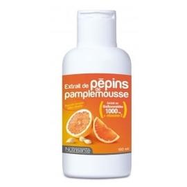 Nutrisante extrait de pépins de pamplemousse - 50ml - nutrisanté -148091
