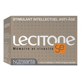 Nutrisante lecitone selenium - 525.0 dg - nutrisanté -147794