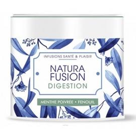Nutrisante natura fusion infusion digestion 100g - nutrisanté -212709
