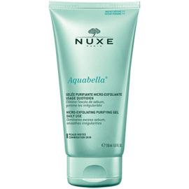 Nuxe aquabella gelée purifiante micro exfoliante 150ml - nuxe -221177