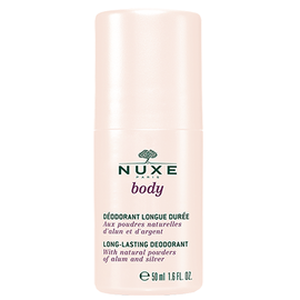 Nuxe body deodorant longue duree - 50.0 ml - nuxe -145058