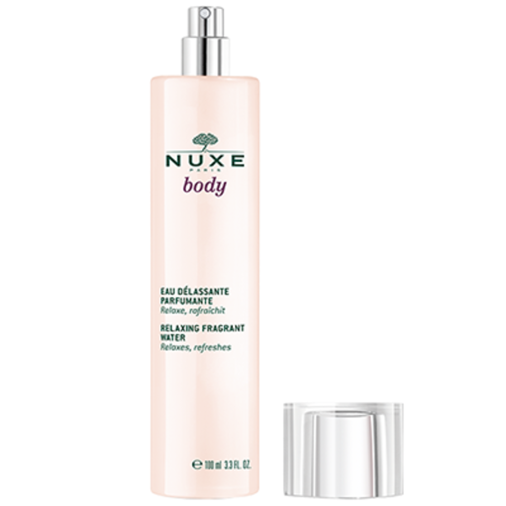 Nuxe body eau délassante parfumante - 100.0 ml - nuxe body -177174