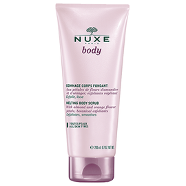 Nuxe body gommage corps - 200.0 ml - nuxe -119902