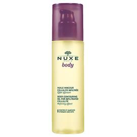Nuxe body huile minceur - 100.0 ml - nuxe -119904