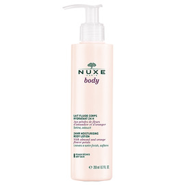 Nuxe body lait fluide corps 200ml - 200.0 ml - nuxe -119901