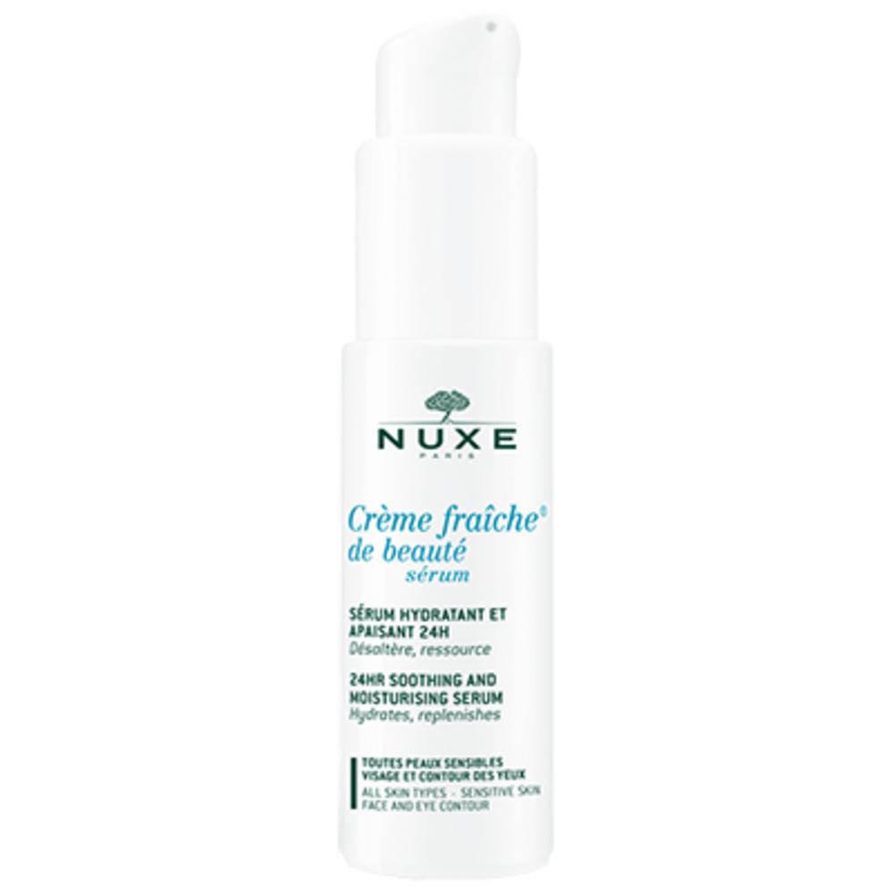 Nuxe crème fraîche de beauté sérum - 30.0 ml - nuxe -144766