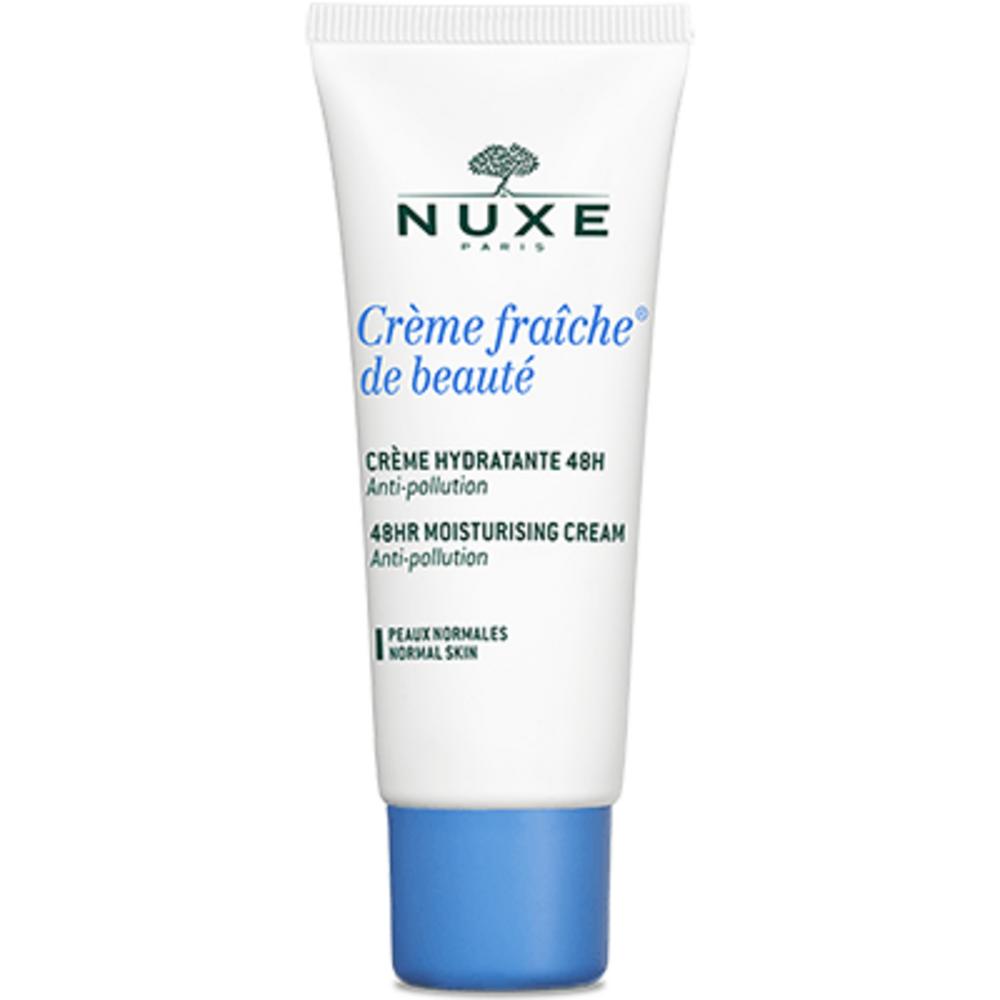 Nuxe crème fraîche tube 30ml - 30.0 ml - nuxe -146427