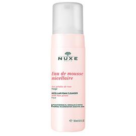 Nuxe eau de mousse micellaire - 150.0 ml - nuxe -144769