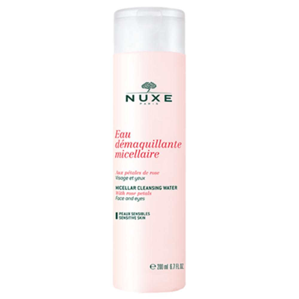 Nuxe eau démaquillante micellaire - 200 ml - 200.0 ml - nuxe -144780