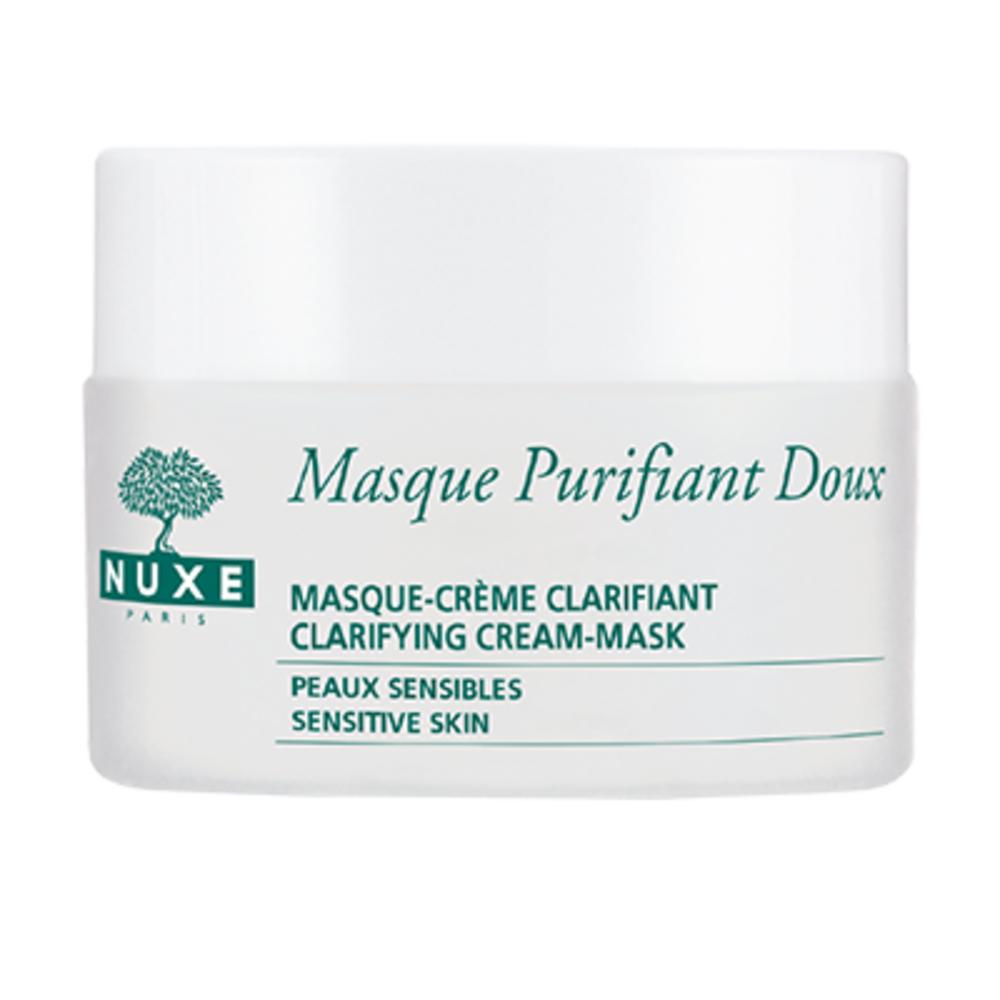 Nuxe masque purifiant doux - 50.0 ml - nuxe -144767