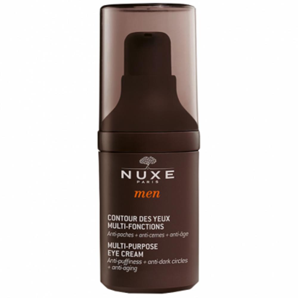 Nuxe men contour des yeux - 15.0 ml - nuxe -107963