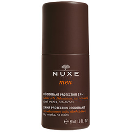 Nuxe men déodorant protection 24h 50ml - nuxe -107964