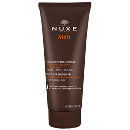 Nuxe men gel douche multi-usages 200ml - 200.0 ml - nuxe -127078