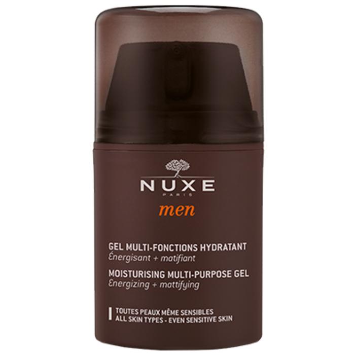 Nuxe men gel multi-fonctions hydratant Nuxe-127077
