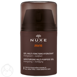 Nuxe men gel multi-fonctions hydratant - 50.0 ml - nuxe -127077