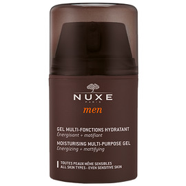 Nuxe men gel multi-fonctions hydratant 50ml - 50.0 ml - nuxe -127077