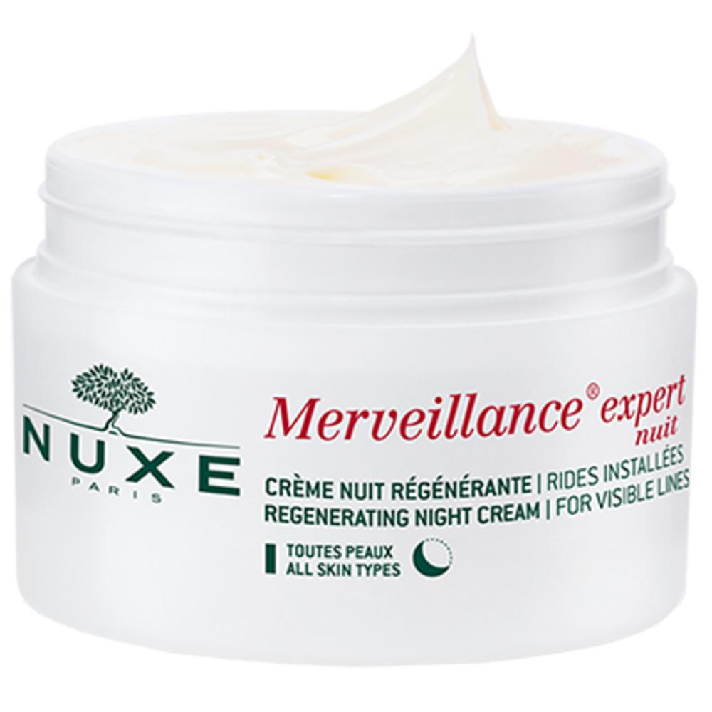 Nuxe merveillance expert nuit - nuxe -144592
