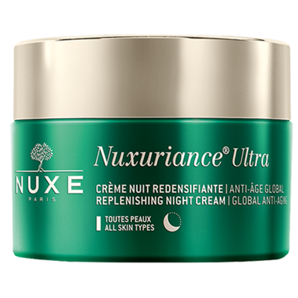 Nuxe nuxuriance ultra crème nuit - nuxe -190304