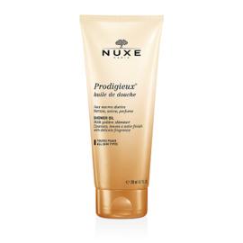 Nuxe prodigieux huile de douche 200ml - nuxe -149818
