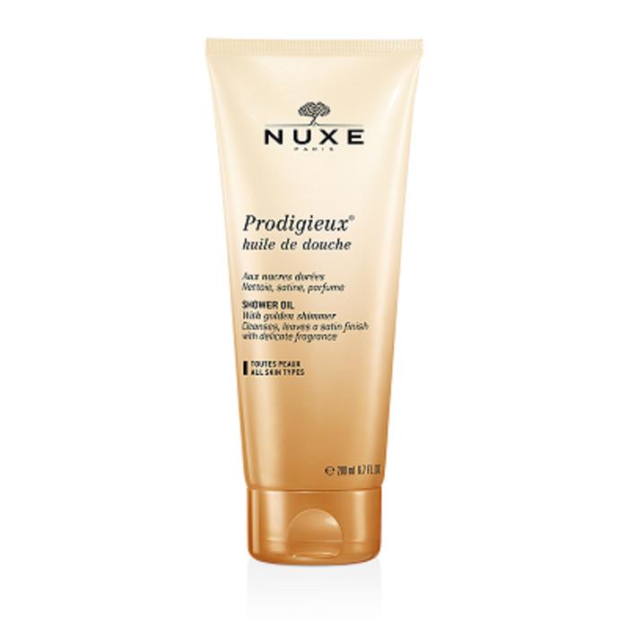 Nuxe prodigieux huile de douche Nuxe-149818